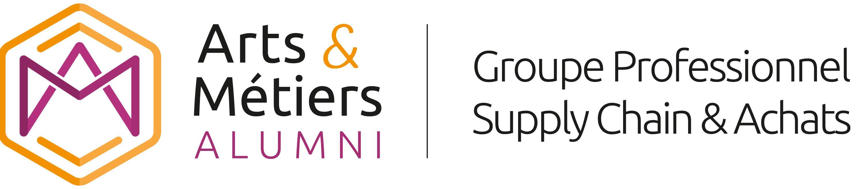 Logo Arts et Métiers Alumni