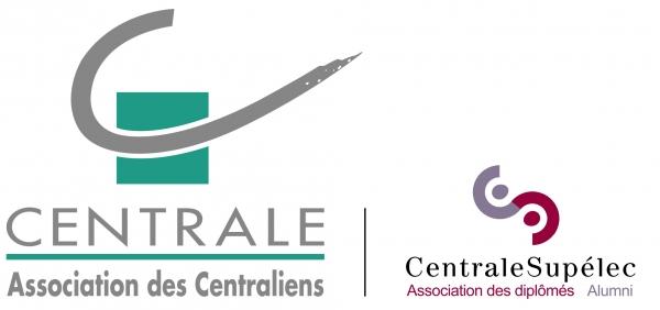 Logo Centrale Supelec Alumni