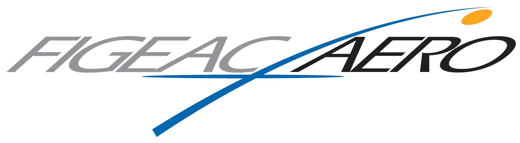 Logo Figeac Aéro