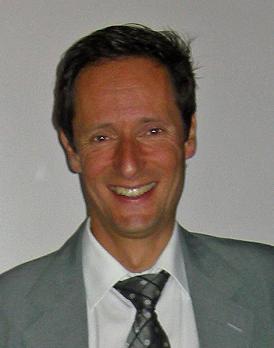 Portrait WACHOWIAK Franck