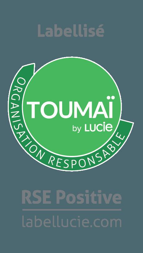 Logo Labelisé TOUMAI