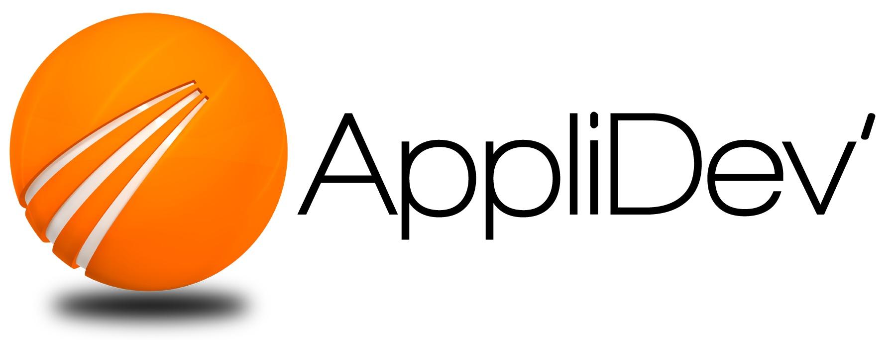 logo Applidev