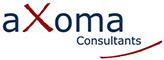 logo Axoma consultants partenaire AfrSCM fapics supply chain management