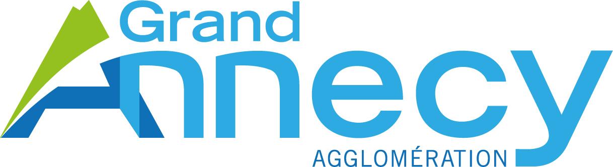 Logo Grand Annecy