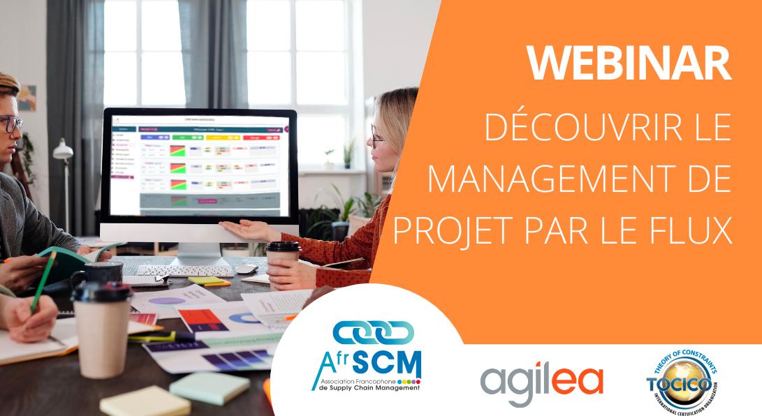 webinar AfrSCM TOCICO management de projet par le flux critical chain