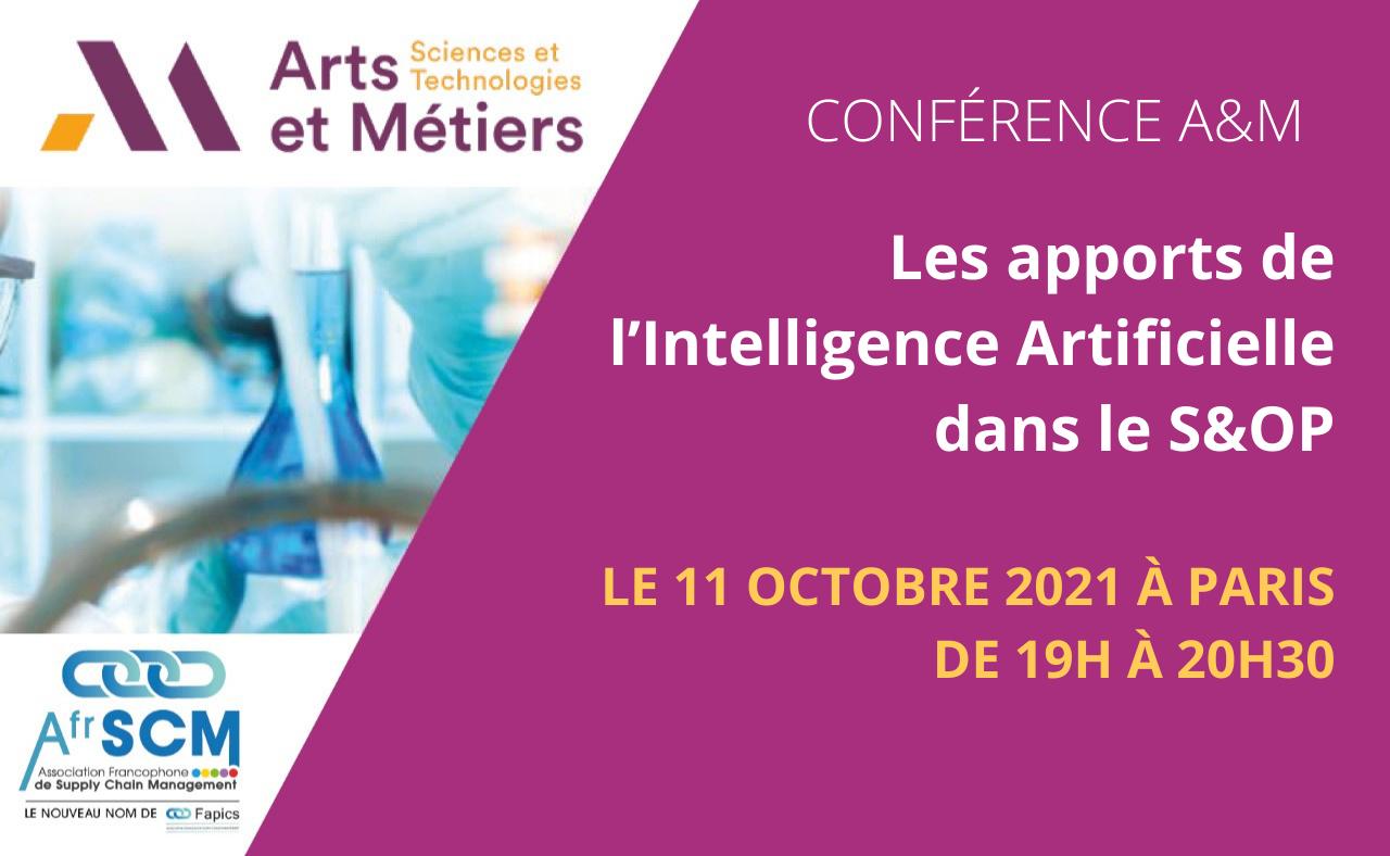 Vignette A&M conférence le 11/10/2021
