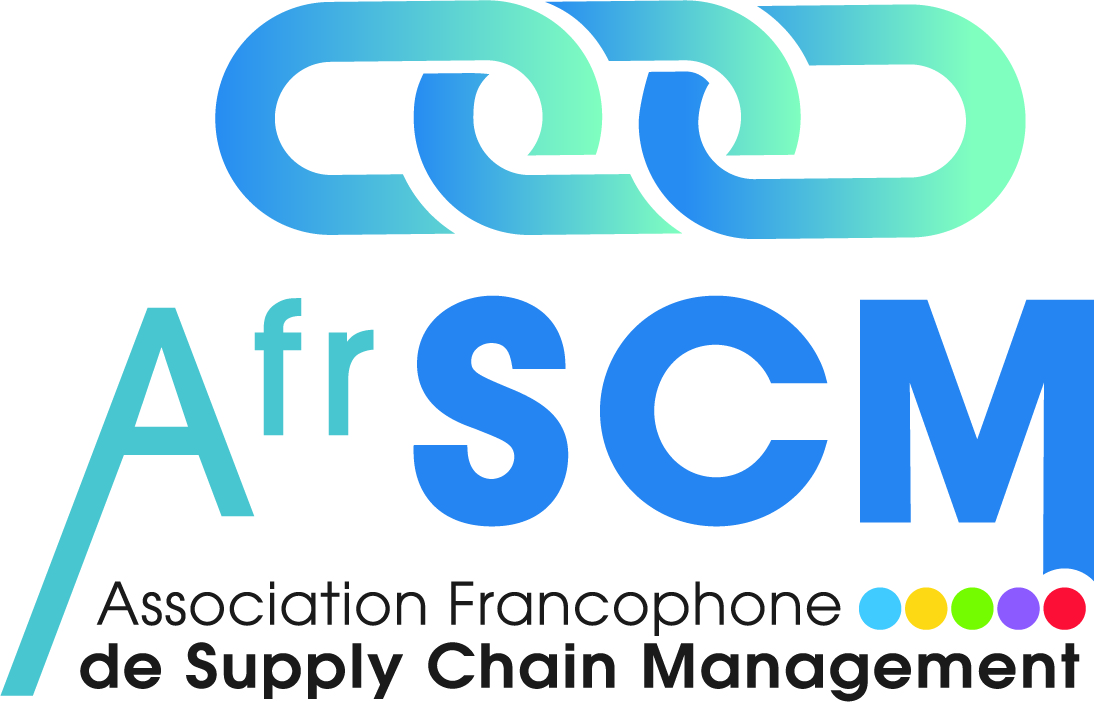 Logo AfrSCM