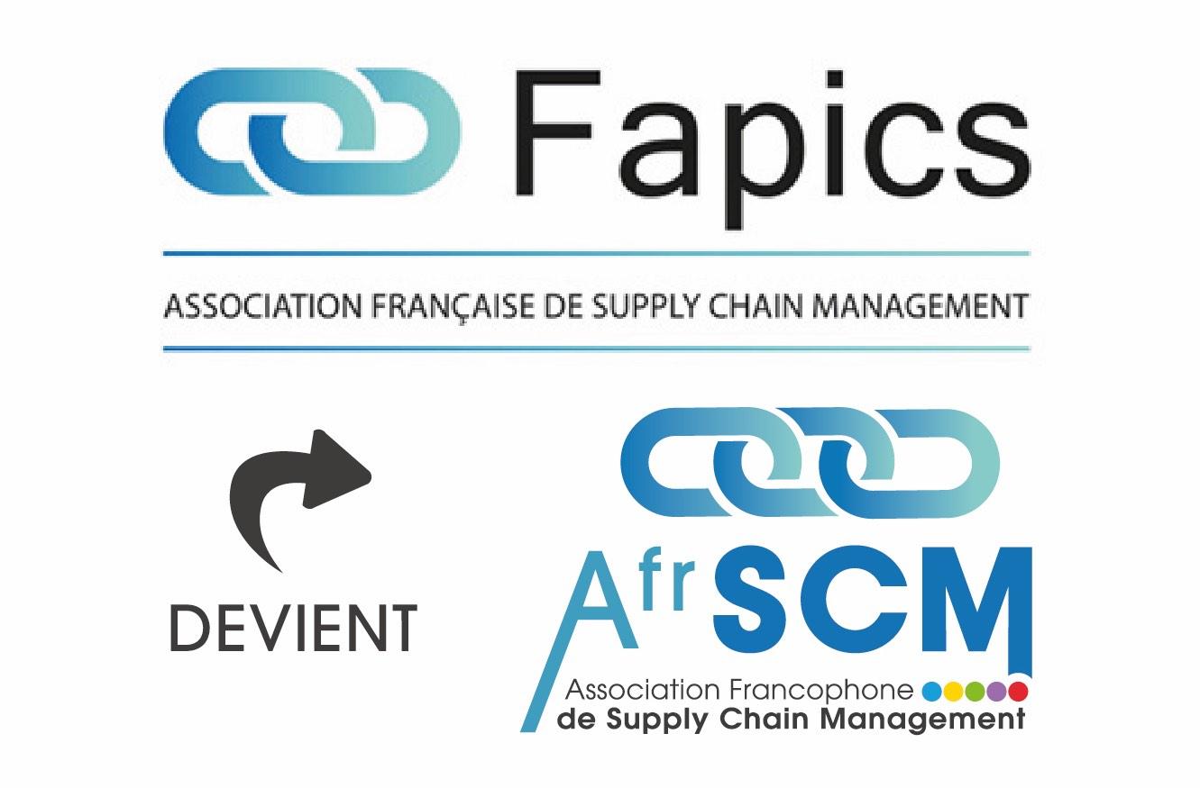 logo fapics devient afrscm
